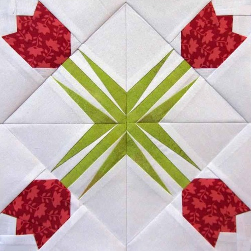 5 Paper Piecing Patterns We Love Quilting Digest