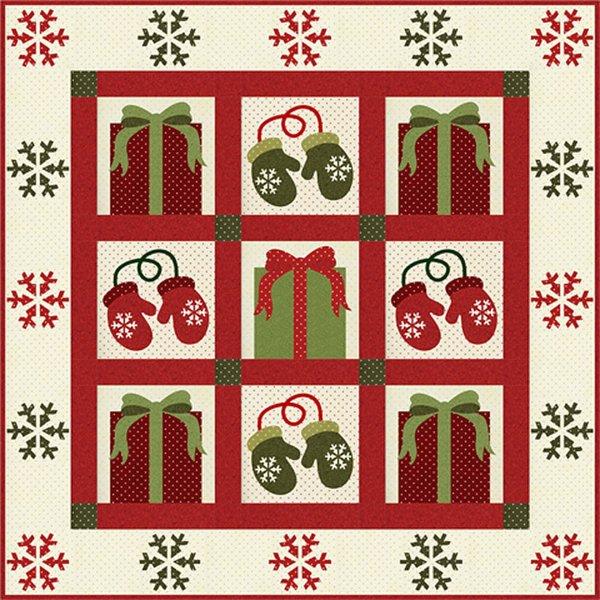 winter wishes rjrfabrics