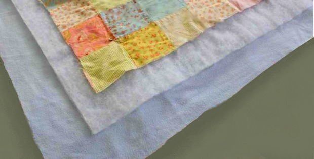Quilt Batting Demystified (Infographic) - Quilting Digest : batting for quilts - Adamdwight.com
