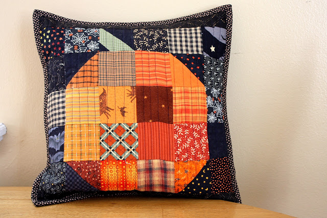 12 Charming Pumpkin Patterns For Quilters Quilting Digest