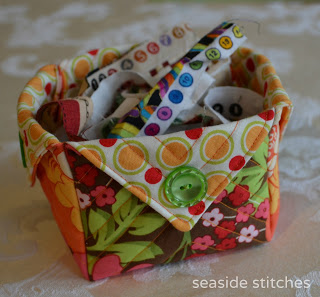 meadowsweet box
