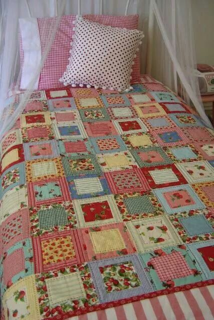 Rebekah Amy Quilt