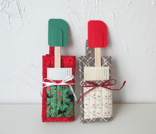 Folded Potholders