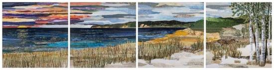 'Sleeping Bear Dune Lakeshore'