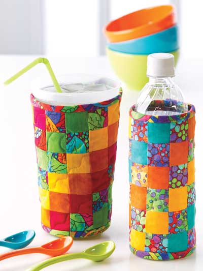 Bottle and Cup Wrap