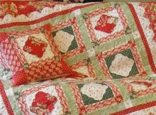 Fancy Joy Quilt Pattern