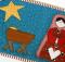 Nativity Mug Rug Pattern
