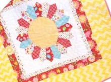 Ray of Light Quilt Pattern
