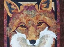Red Fox Quilt Pattern