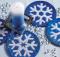 Snowflake Mini Quilts Pattern
