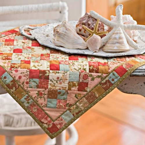 Bay Breeze Table Mat