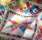Scrap Happy Star Quilt Pattern