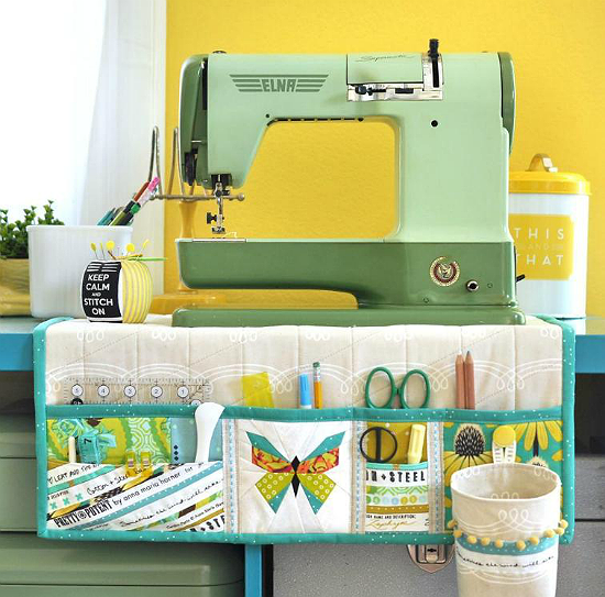 Sewing Organizer Mat