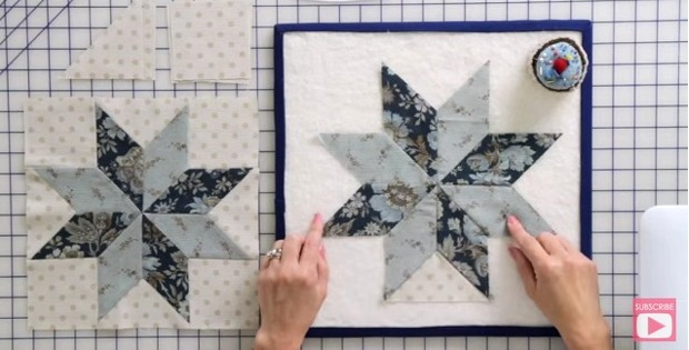 How to Sew a Y-Seam