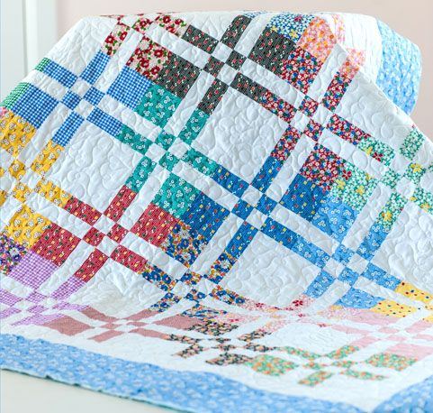 Hope Chest Quilt
