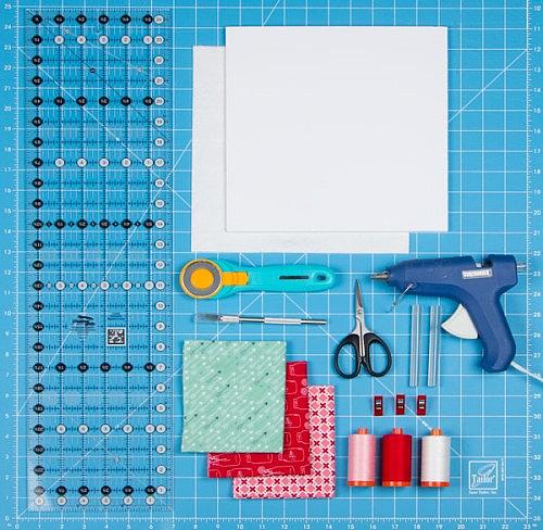 DIY Quilting Design Boards