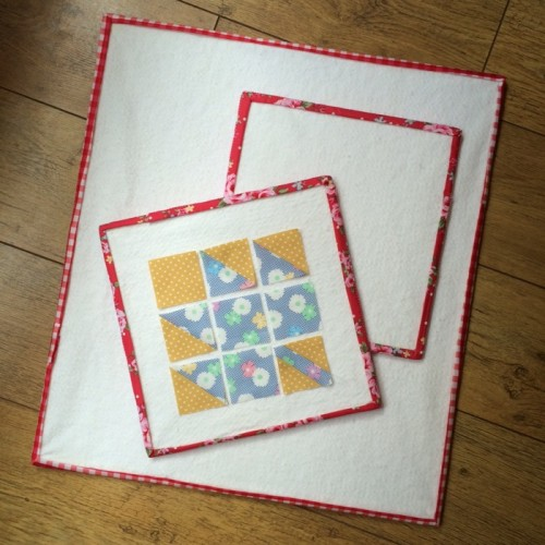 DIY Quilting Design Boards