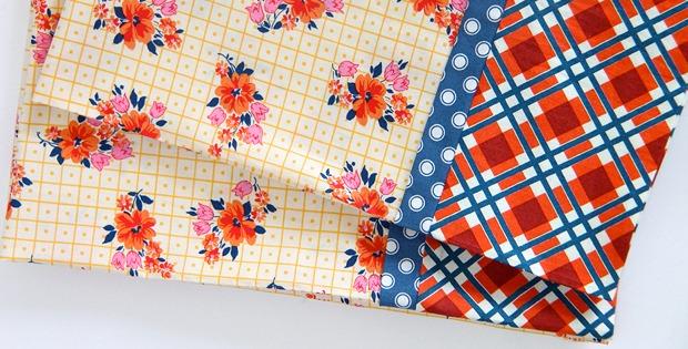 French Seam Pillowcase Tutorial