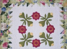 Wreath Table Topper