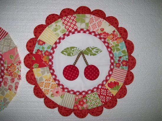 Cherry Blossom Marmalade