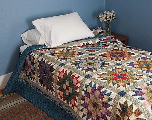 Georgetown Quilt Pattern