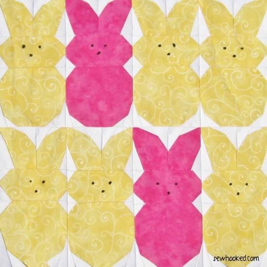 Bunny Peeps
