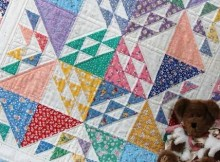 New Beginnings Quilt
