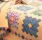Almost a Flower Garden Quilt Pattern