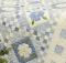 Blue Delft Quilt Pattern