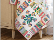 Oh Lolly Lolly Quilt