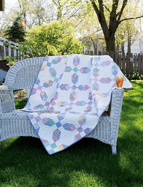 Grandma's Favorite Quilt
