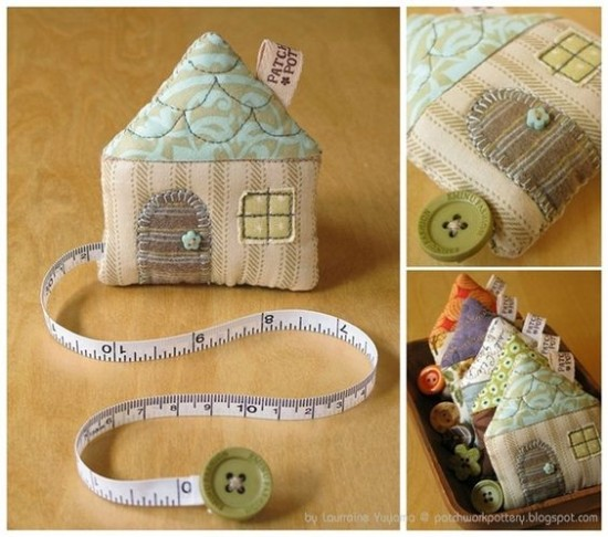 House Tape Measures