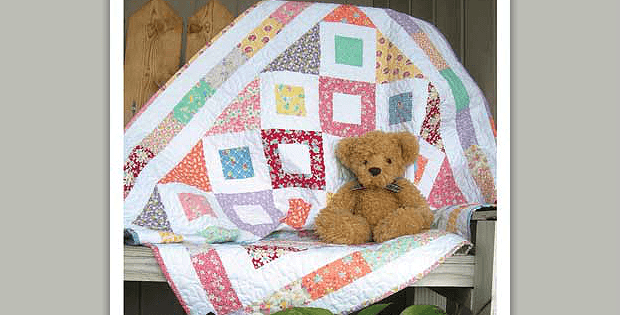 Story Time Quilt