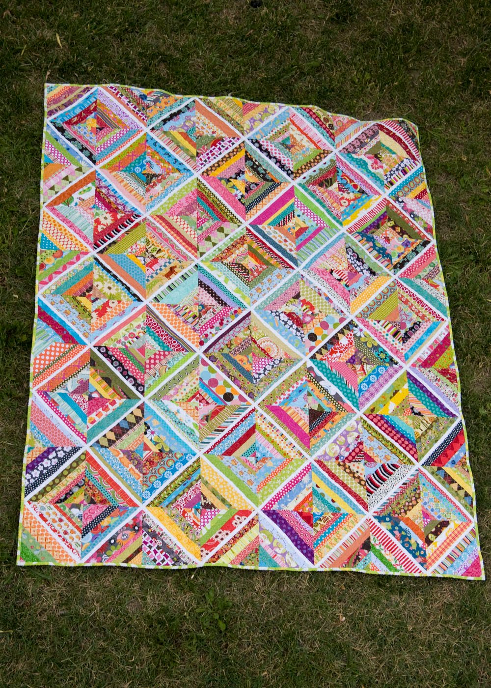 Super Easy Quilt Patterns Free Custom Inspiration
