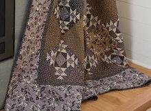Davenport Quilt Pattern