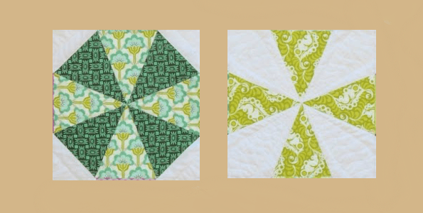 Design Your own Kaleidoscope Quilt - Quilting Digest : kaleidoscope quilt block - Adamdwight.com