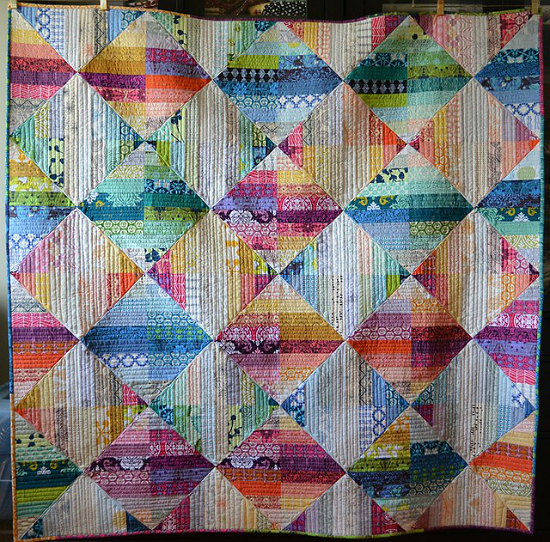 Reflection Quilt
