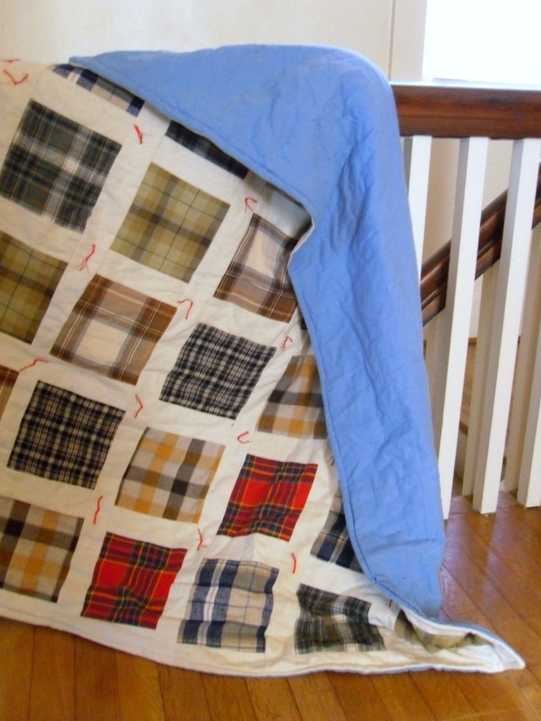 Tips For Making A Cozy Flannel Quilt Quilting Digest