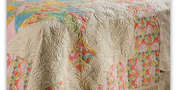 Chic Bed Warmer Pattern