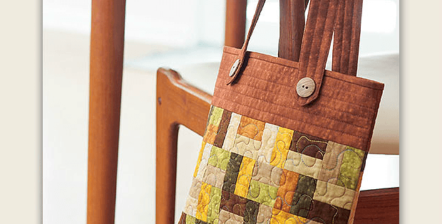 Timely Tote