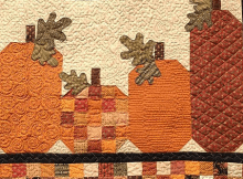 Autumn Harvest Quilt