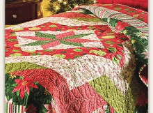 Home for the Holidays Quilt
