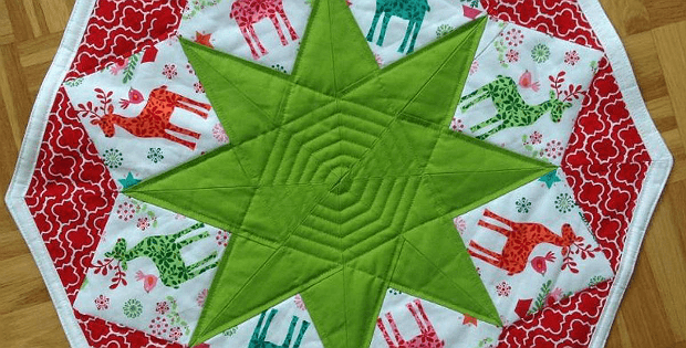 Metro Star Table Topper