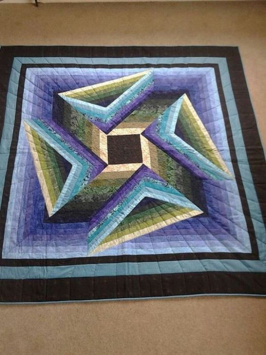Stony Creek Quilt