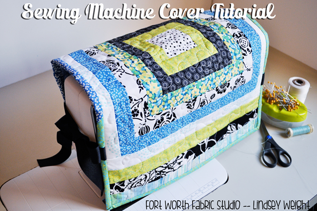 Stitch Up An Easy Cover For Your Sewing Machine Quilting Digest Best Sewing Machine Cover Patterns
