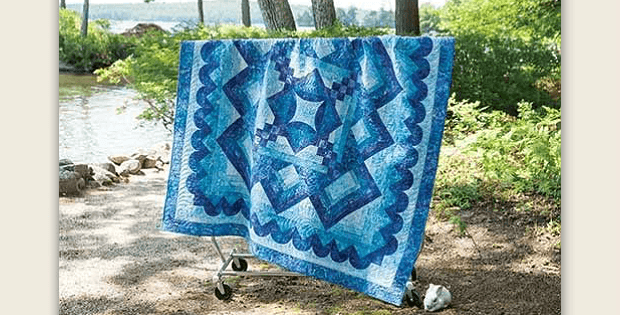 Tranquility Quilt