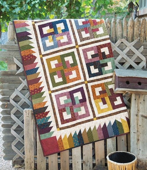 Celtic Family Ties Quilt