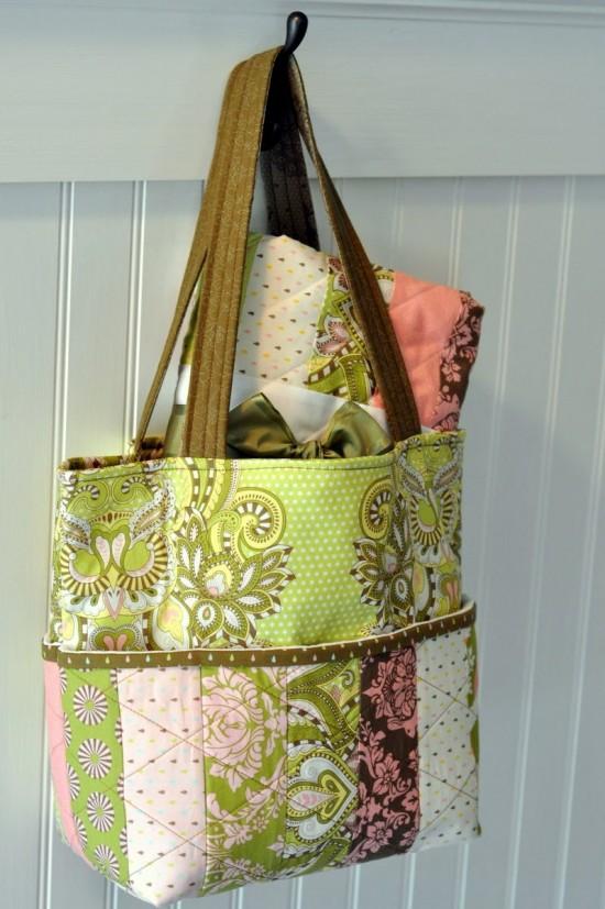 Hushabye Tote Bag