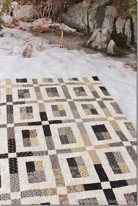 City Slicker Quilt Pattern