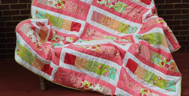 Sophie's Quilt